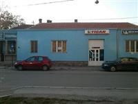 Poslovni prostor 100m2 u Zajecaru
