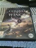 PC Igra COMBAT wings