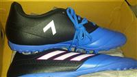 Adidas patike za fudbal ne nosene