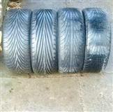 4 Letnje gume 205/45 R16