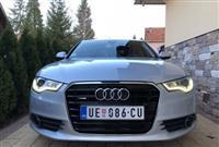 2012 Audi A6 3.0 quattro