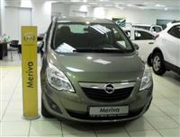 Opel Meriva selection 1.4 – Benzin