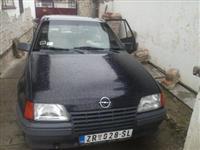Opel Kadett euro 1  - 87