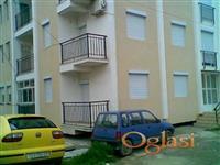 Ohrid apartman 1,5soban 4krevetan opremljen 20$