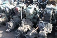Polovni delovi za mercedes 608