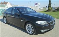 2012 BMW 525 d Xdrive