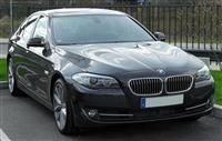 BMW 535d 2011