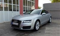 Audi A7 3.0tdi 245ks ful led -11