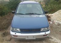 Mitsubishi Space Runner Glxi 18 -94