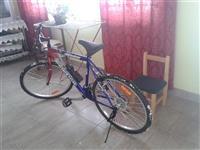Nov bicikl na prodaju