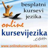 Online kursevi jezika