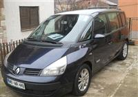 Renault Espace 2.2DCi -04