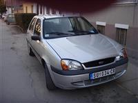 Ford Fiesta 1,2  -00
