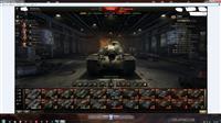 World of tanks nalog