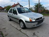 Ford Fiesta 1.3 -02
