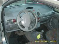 Renault Twingo -02 registrovan