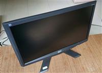 Besprekoran Acer LCD X193HQ 18.5inch Monitor