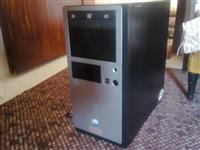 Intel core2quad 8200 4x2.33ghz/ram 6gb