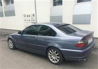 BMW 318 ci Hitno