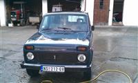 Lada Niva karburator - 04