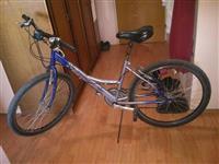 Bicikla ALPINA