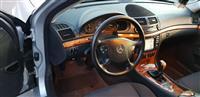 Mercedes 270 nov auto