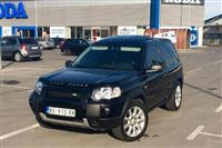 Land Rover Freelander SPORT NOV -05