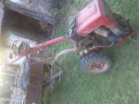 Traktor Freza 509 dizel registrovana