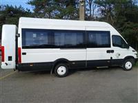 Usluga prevoza minibus