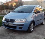 Fiat Idea 1.2 16v -04