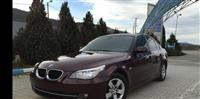 BMW 520 D Automatik Full Nov -09