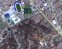 Plac od 18.33ari u Jagodina
