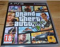 GTA 5 original za PS3