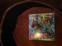 Lego CREATOR 3in1 31053 NOVO