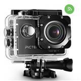 Sport kamera 4K Rezolucije sa Daljinskim Upravljač