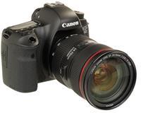 Canon EOS 6D 24-70mm Novo!