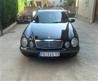 Mercedes CLK 200 Kupe tek reg. -00
