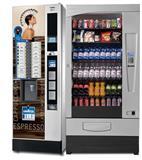 Potreban serviser Vending Automata