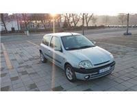 Renault Clio -00
