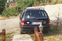 Opel Astra -94