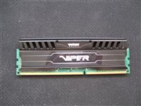 Patriot Viper DDR3 CL10  8GB 1600mhz *GARANCIJA*