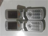 Sony Ericsson w300i 2 kom
