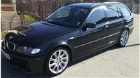 BMW 320 d M paket -04