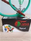 tanya aromatična biljna melasa za nargile tropical