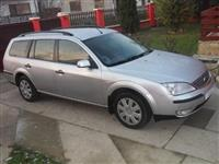 Ford Mondeo 2.0tdci - 05