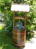 Etno sobne fontane