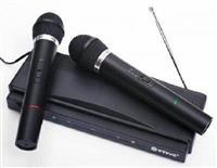 2. Mikrofona i risiver KARAOKE