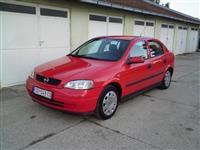Opel Astra 1.6 benzin/gas