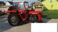 Traktor IMT 533 74g deluxe