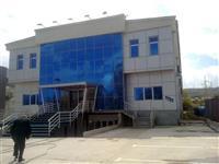 Izdaje se poslovni prostor u Skoplju 3700m2